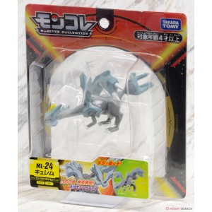 Takaratomy Pokemon Moncolle ML-24 Kyurem