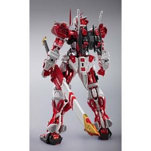 Bandai Metal Build Gundam Astray Red Frame