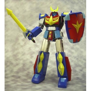 CMS Corporation Brave-19 Baldios 'Anime Color'