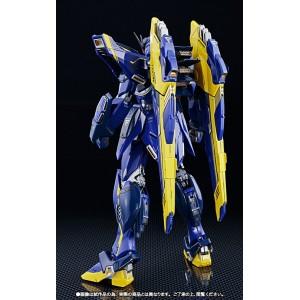 Metal Build Gundam F91 Harrison 'Tamashii Exclusive'