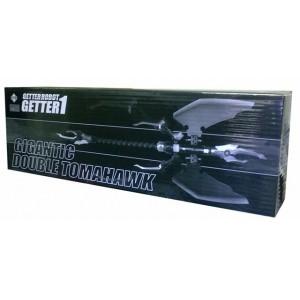 Fewture EXG-XX Getter Robot Getter 1 Gigantic Double Tomahawk Special Bonus