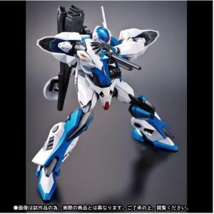 Bandai Armor Plus Tekkaman Blade: Sol Tekkaman 'Tamashii'