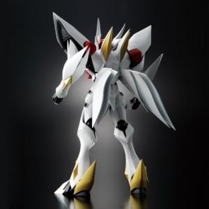 Bandai Armor Plus Tekkaman Blade: Blastor Tekkaman Blade 'Tamashii'