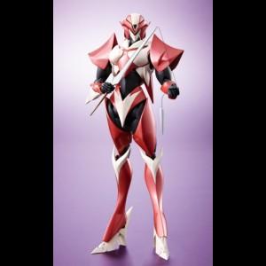 Bandai Armor Plus Tekkaman Blade: Tekkaman Rapier 'Tamashii'