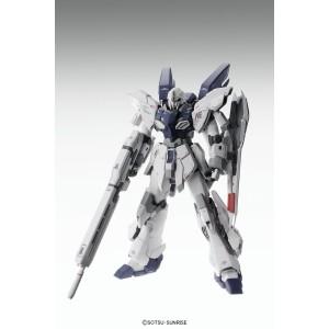 Bandai Gunpla Master Grade MG 1/100 MSN-06S Sinanju Stein Version
