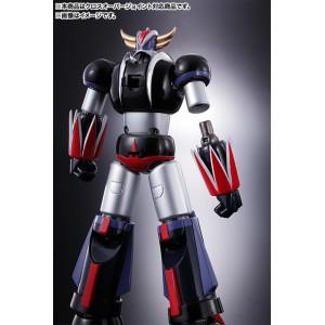 Bandai Super Robot Chogokin SRC UFO Robot Grendizer