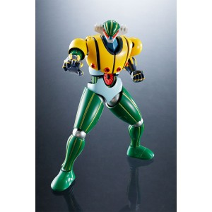 Bandai Super Robot Chogokin SRC Kotetsu Jeeg