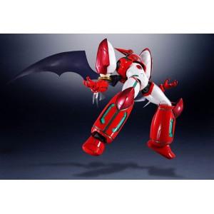 Bandai Super Robot Chogokin SRC Shin Getter 1