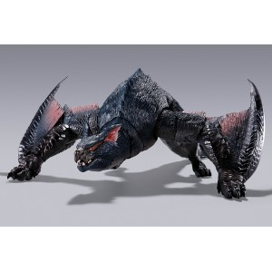 Bandai S.H. Monsterarts Monster Hunter Nargacuga