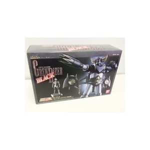 GX-04B Grendizer Black Version