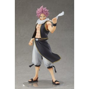 Megahouse POP UP Parade Fairy Tail Natsu Dragneel
