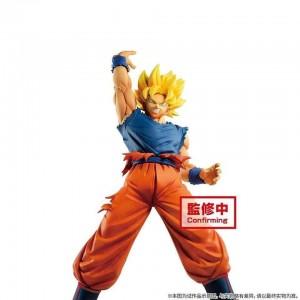 Banpresto Dragonball Z Maximatic Goku Super Saiyan SSJ