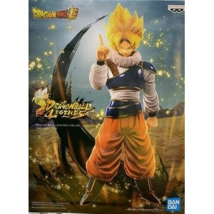 Banpresto Dragonball Super Dragon ball Legends Collab Goku Super Saiyan SSJ