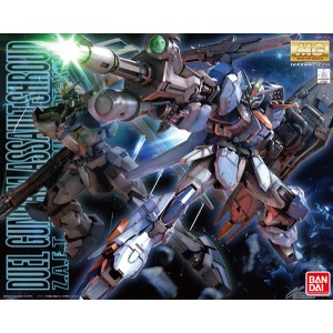 Bandai Gunpla Master Grade MG 1/100 Gundam Duel Assaultshroud