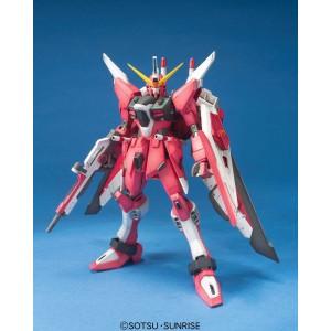 Bandai Gunpla Master Grade MG 1/100 Gundam Infinite Justice