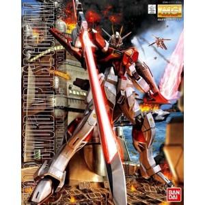 Bandai Gunpla Master Grade MG 1/100 Gundam Sword Impulse