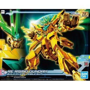 Bandai Gunpla High Grade HGBDR 1/144 Gundam RE:Rising 'Giftset'