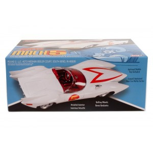 Polar Light Plamo SPEED RACER MACH 5 MODEL KIT