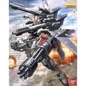 Bandai Gunpla Master Grade MG 1/100 Gundam Strike + I.W.S.P. IWSP