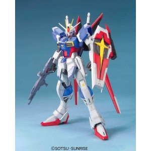 Bandai Gunpla Master Grade MG 1/100 Gundam Force Impulse