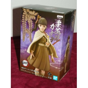 Banpresto Demon Slayer Figure Vol. 8 - Kanao Tsuyuri
