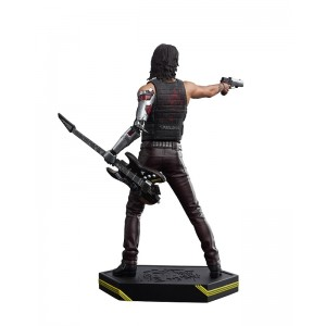 Dark Horse CYBERPUNK 2077 JOHNNY SILVERHAND FIGURE