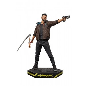 Dark Horse CYBERPUNK 2077 MALE V FIGURE