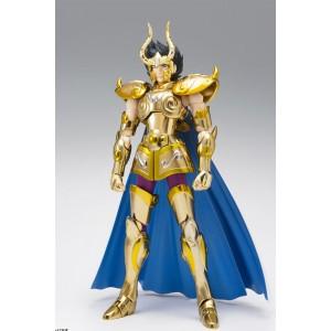 Bandai Saint Seiya Myth Cloth EX Shura Capricorn 'Revival'