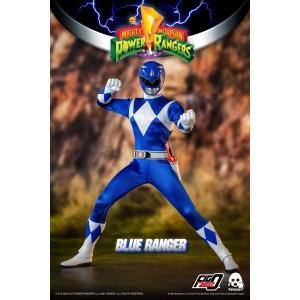 Threezero Mighty Morphin Power Rangers — 1/6 Blue Ranger