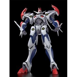 Goodsmile Plamo Moderoid Hyper Combat Unit Dangaioh