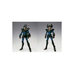 Dragon & Swan V1 Black Cloth 2-Pack Tamashii