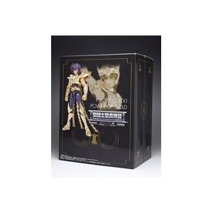 Ikki Phoenix V2 Power of Gold Limited Version
