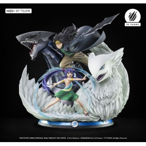 Tsume HQS+ Fairy Tail Gajeel & Wendy Limited 999 PCS