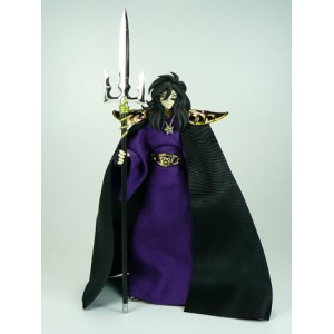 Shun Hades Possession