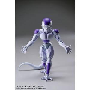 Bandai Plamo Figure Rise Dragonball Z Final Form Frieza Freezer