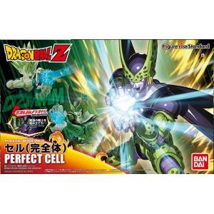 Bandai Plamo Figure Rise Dragonball Z Perfect Cell