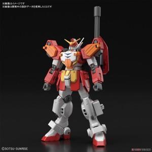 Bandai Gunpla High Grade HGAC 1/144 Gundam Heavyarms
