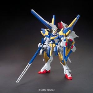 Bandai Gunpla High Grade HGUC 1/144 Gundam Victory TWO V2 Assault Buster