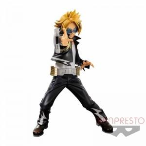 Banpresto My Hero Academia Amazing Heroes Vol.9 Denki Kaminari