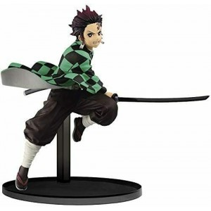 Banpresto Demon Slayer Figure Vibration Stars Kamado Tanjiro