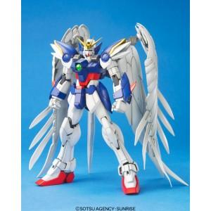 Bandai Gunpla Master Grade MG 1/100 Gundam Wing Zero Custom EW