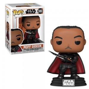 Funko POP Star Wars The Mandalorian 380 Moff Gideon