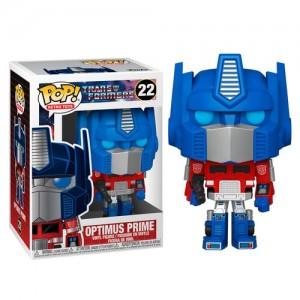 Funko POP Retro Toys Transformers 22 Optimus Prime