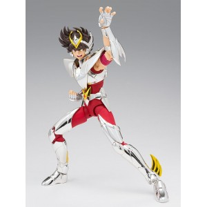 Bandai Saint Seiya Myth Cloth EX Seiya Pegasus Final Bronze