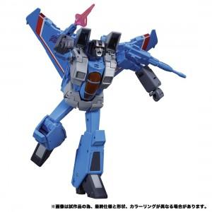 Takaratomy Transformers Masterpiece MP-52+ Thundercraker 2.0 (TTMALL Exclusive)