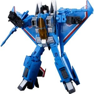 Takaratomy Transformers Masterpiece MP-11T Thundercracker TTMLil Exclusive