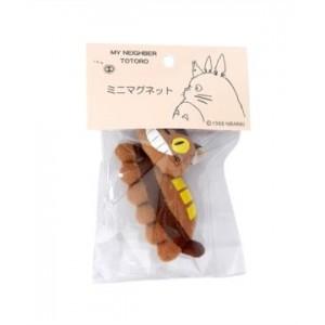 Studio Ghibli My Neighbor Totoro Mini Magnet Nekobus