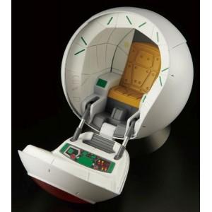 Bandai Plamo Figure Rise Dragonball Z Saiyan Space Pod