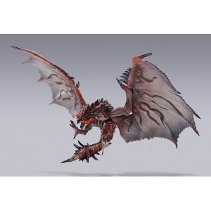 Bandai S.H. Monsterarts Monster Hunter Rathalos