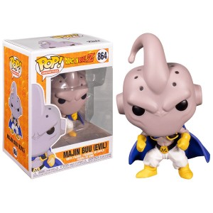 Funko POP Animation Dragonball Z 864 Majin Buu Evil